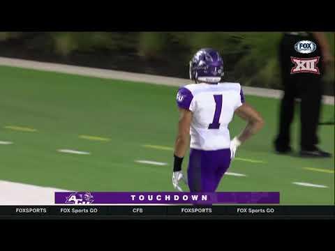 Baylor vs. Abilene Christian Football Highlights