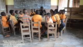 ivhq ghana volunteer trip 2015