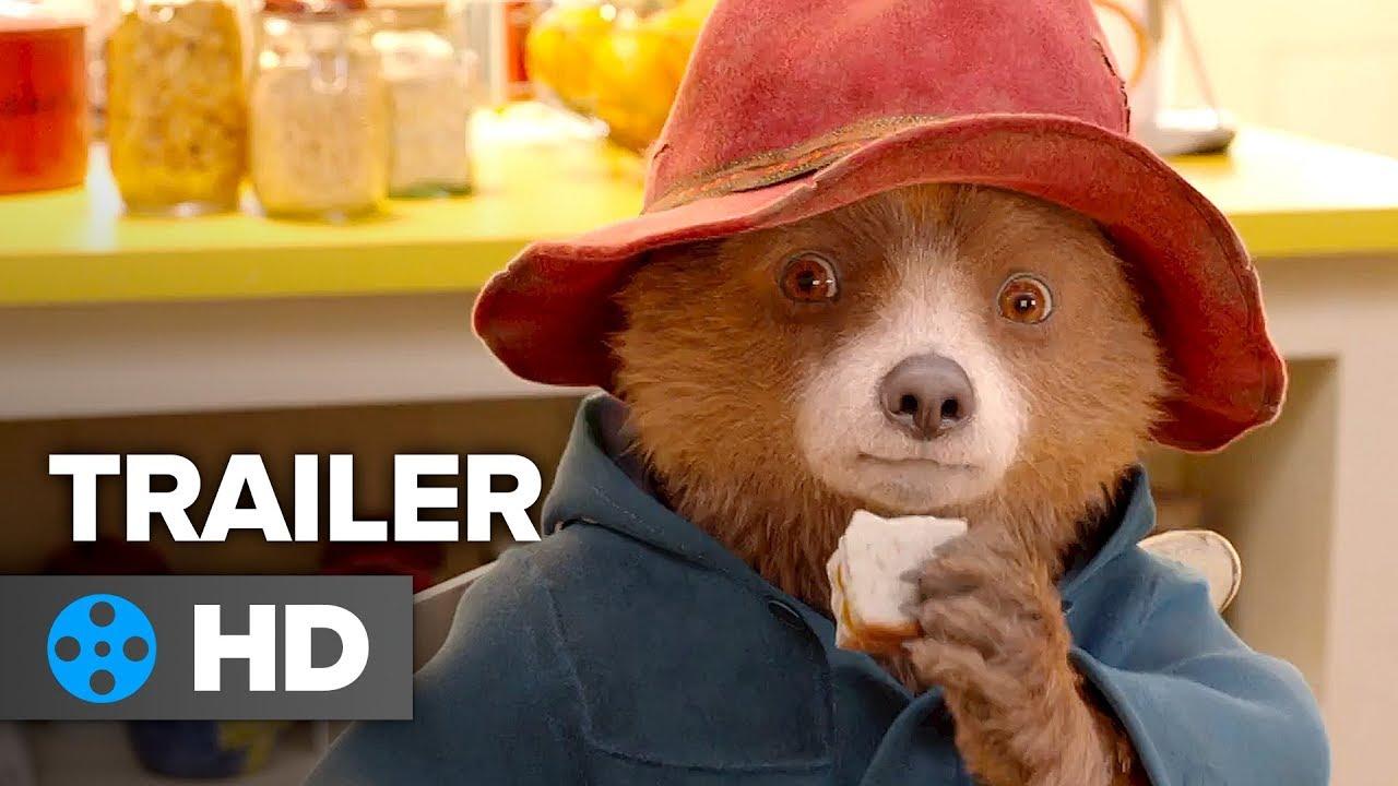 Download PADDINGTON 2 Full US Trailer (2018)