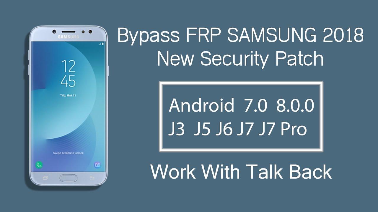 bypass frp add 2018 apk