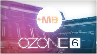 IZOTOPE OZONE 6 (Обзор) [Арам Киракосян]