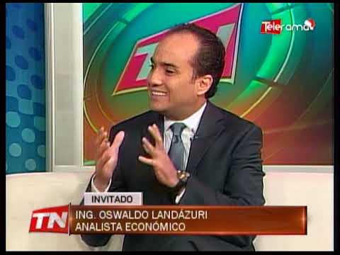 Ing. Oswaldo Landázuri