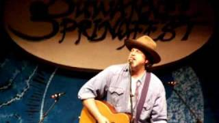 Robert Earl Keen - The Road Goes On Forever