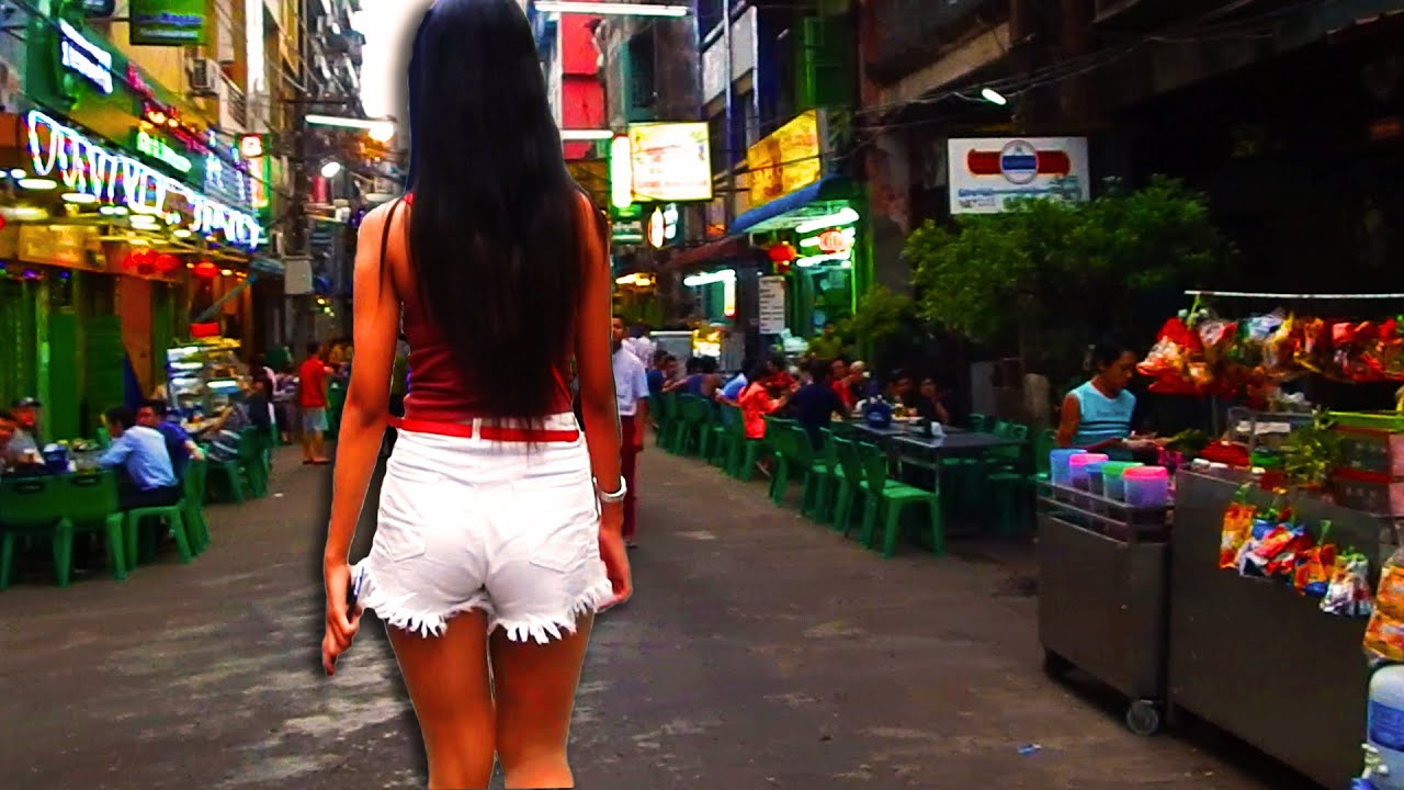 Yangon expat dating
