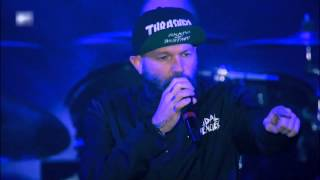 limp bizkit hot dog live at knotfest japan 2014 official pro shot hd1080p