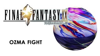 [Gameplay] Final Fantasy IX (Steam) - Ozma Boss Battle