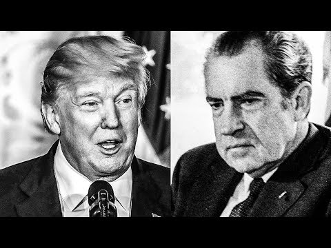 If the Alt-Right Existed In 1974, Nixon Would Not Have Resigned