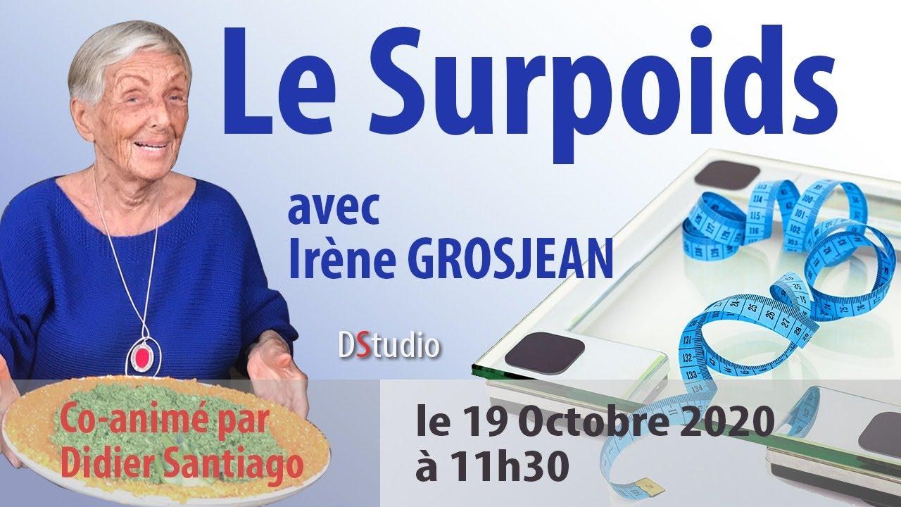 Irène Grosjean !!!