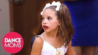 Mackenzie FALLS OVER During Group Performance! (Season 3 Flashback) | Dance Moms