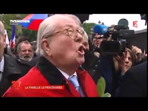 """Jean Marie Le Pen - """" Jeanne au secours !! """""""
