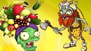 Plants vs Zombies 2: Immortal Zombies Glitch! (PvZ 2)