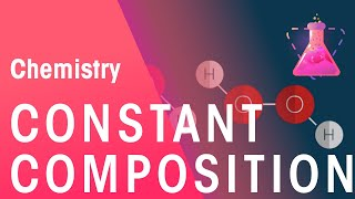Law of Constant Composition | Chemistry for All | FuseSchool