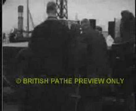 KING AMANULLAH AT LIVERPOOL (NO SOUND) from YouTube · Duration:  2 minutes 57 seconds