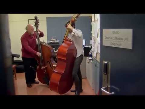Sydney Conservatorium of Music - Jazz