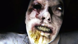 Silent Hills P.T. - NOVO Trailer ATERRORIZANTE