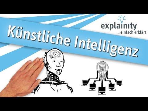 Künstliche Intelligenz einfach