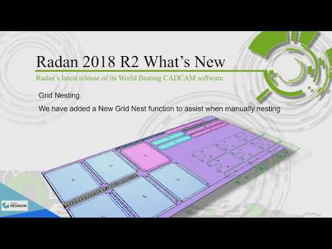 Radan 2018 R2 | What's New