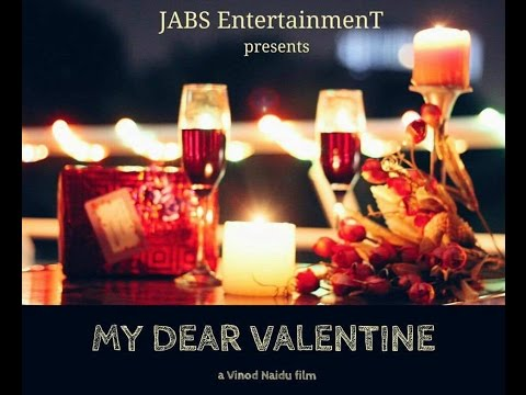 MY DEAR VALENTINE - JABS EntertainmenT