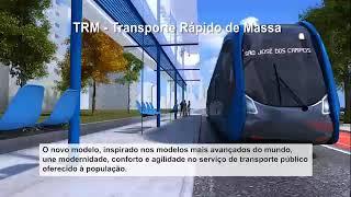 Prefeitura lança corredor para Transporte Rápido de Massa em São José