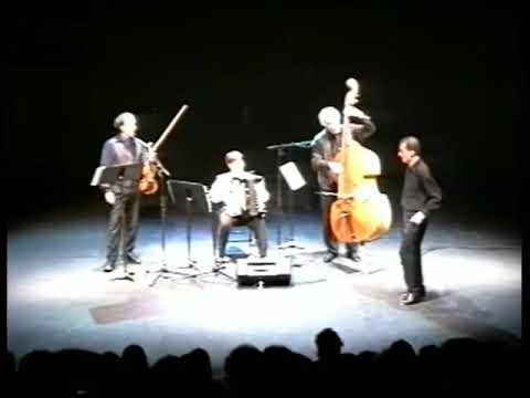 F. Ruiz Improvisation Claquettes / Tap Dance with Classic ...
