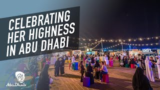 Profound events in Abu Dhabi | Visit Abu Dhabi