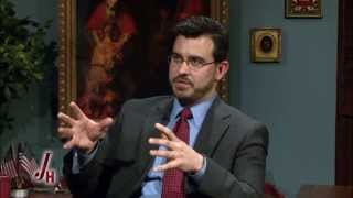 The Journey Home - 2014-02-17 - Charlie McKinney - Former Southern Baptist