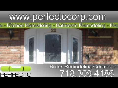 Manhattan Remodeling Contractor - Serving NYC and Westchester
