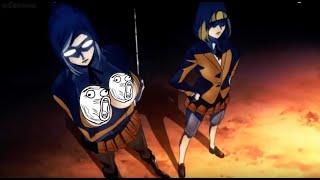 ► { Anime Crack 5 }