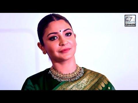 Anushka Sharma Finally REACTS To Her Pregnancy Rumours Mp3