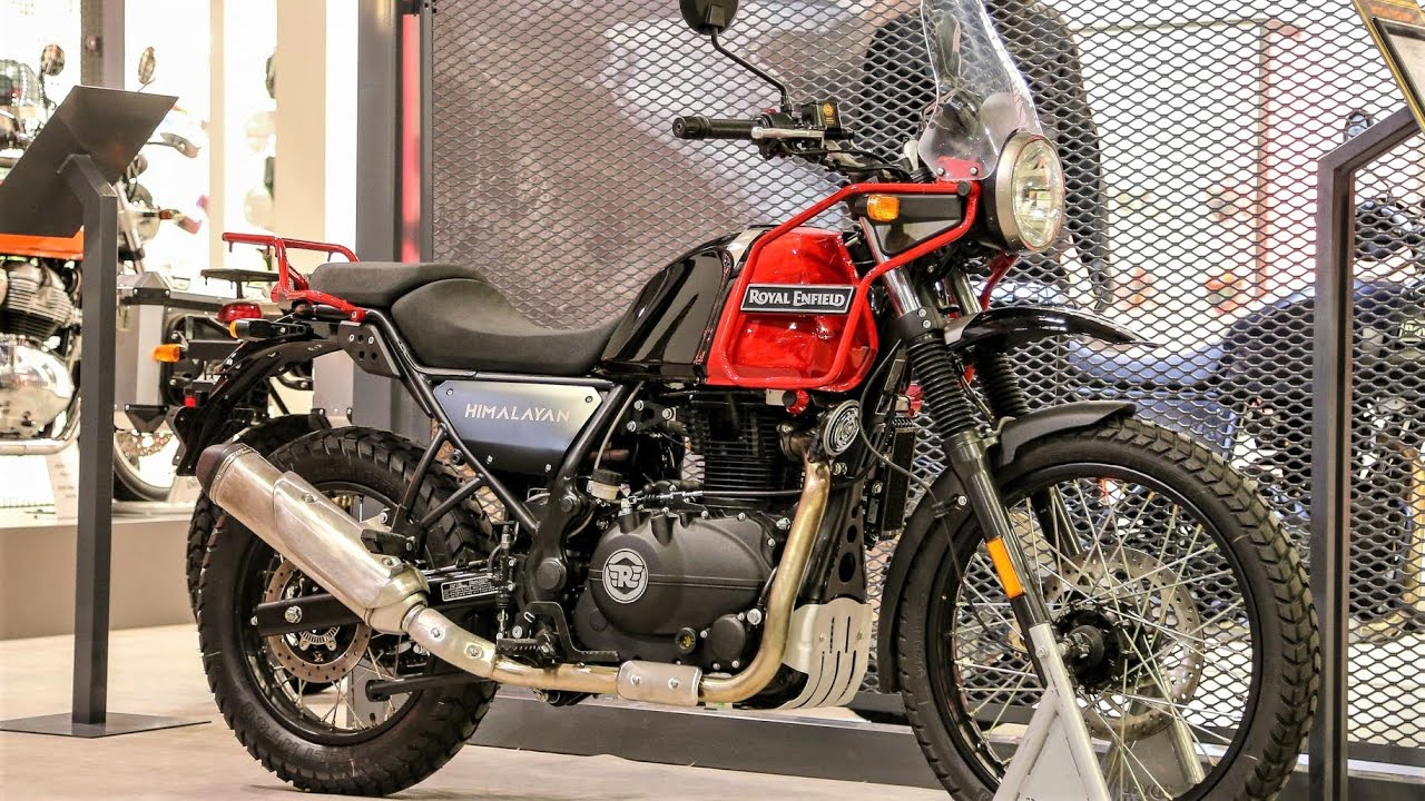 Top 7 Amazing Adventure Motorcycles To Buy Under .000