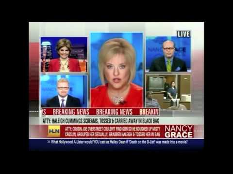 Kessler on Nancy Grace discussing recent developme...