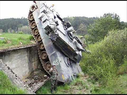 Ellopták az oroszok a tankot