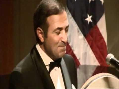 Qarabag Shikestesi (Azerbaijani Mugham Classic from Karabakh) in Los Angeles