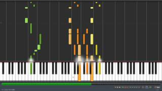 Synthesia - Sir Duke