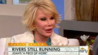 Download Joan Rivers: 'A Piece Of Work' Mp3
