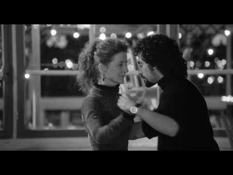 The Tango Lesson  Sally Potter & Pablo Veron 2  1997