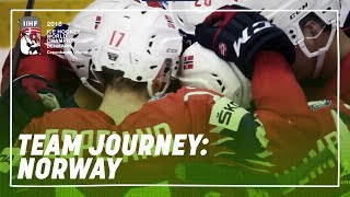 Best of Norway | #IIHFWorlds 2018