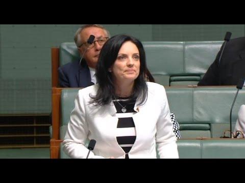 Emma Husar (ALP-Lindsay) Maiden Speech (Sep 12, 2016)