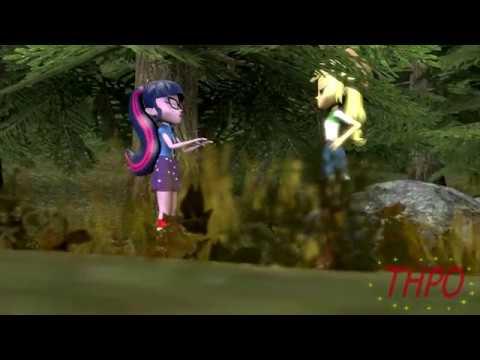 [sfm mlp eqg pov giantess] found by moon dancer