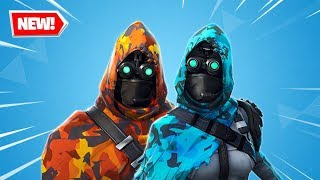 Pro Console Player | NEW *LEAKED* Skins Coming SOON! (Fortnite Battle Royale)