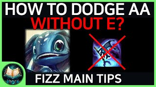 Fizz Tips / Tricks / Guides - How to Carry with Fizz