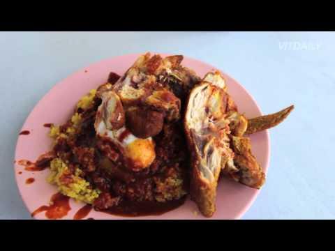 Rindu Nasi Kandar Penang, Boleh Try Nasi Lan Kedah