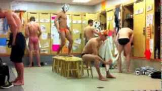 Harlem Shake Tennessee Swimming