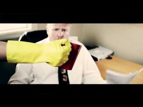 Crazy (Official Video) | Klaypex