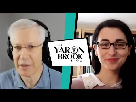 Yaron Brook Show with clinical & cognitive psychologist, Gena Gorlin, PhD