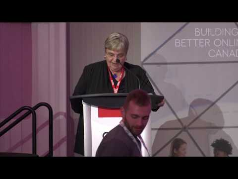CIRA annual general meeting at Canadians Connected 2017