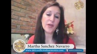 Martha Sanchez Navarro 5a Cumbre Internacional