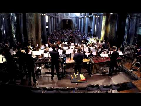 JOAHN DE MEIJ Sinfonia No.3