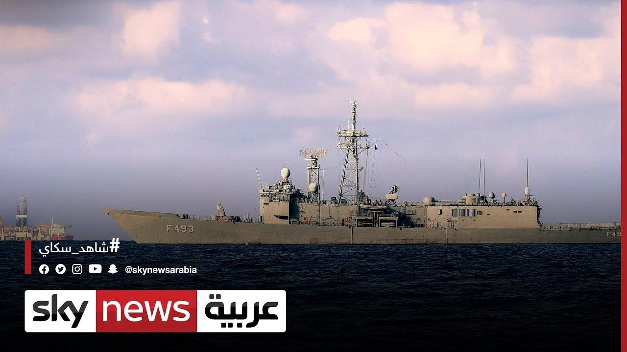 لبنان يوسع مطالبه بالحدود البحرية مع إسرائيل  - نشر قبل 23 دقيقة