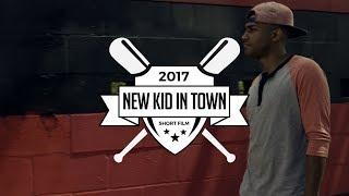 New Kid In Town | Short Film | Full Sail University